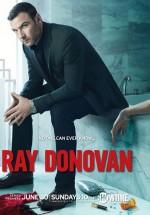 Ray Donovan Sezon 2 (2014) afişi