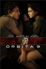 Órbita 9 (2017) afişi