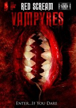 Red Scream Vampyres (2009) afişi