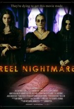Reel Nightmare (2017) afişi