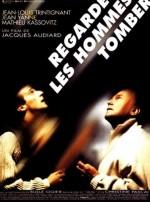 Regarde les hommes tomber (1994) afişi
