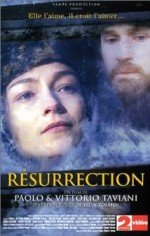 Resurrection (2001) afişi