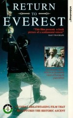 Return to Everest