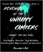 Revenge of the Unhappy Campers