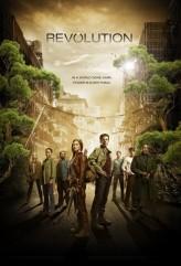 Revolution (2012) afişi