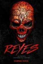 Reyes (2017) afişi