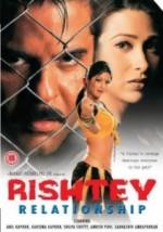 Rishtey (2002) afişi