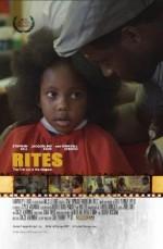 Rites (2014) afişi