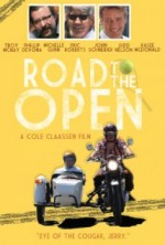 Road to the Open (2013) afişi
