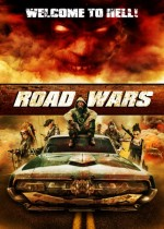 Road Wars (2015) afişi
