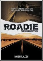 Roadie- the Documentary  afişi