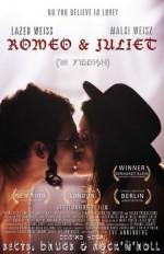 Romeo and Juliet in Yiddish (2010) afişi