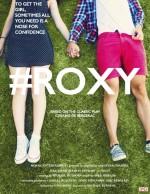 #Roxy (2017) afişi