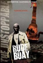 Rude Buay ... The Unstoppable (2017) afişi
