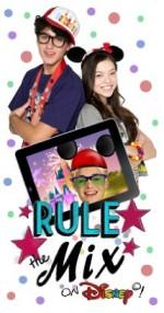 Rule the Mix Sezon 2 (2012) afişi