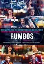 Rumbos (2016) afişi
