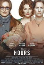 Saatler (2002) afişi