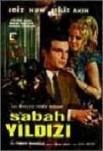 Sabah Yıldızı (1968) afişi