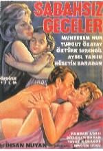 Sabahsız Geceler (1963) afişi
