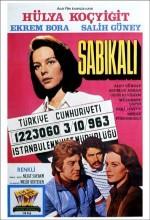 Sabıkalı (1974) afişi