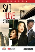 Sad Love Song / Sad Love Story (2005) afişi