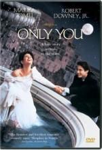 Sadece Sen (1994) afişi