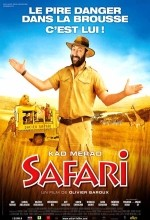 Safari (I) (2009) afişi
