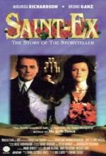 Saint-Ex (1996) afişi