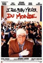 Sakar Profesör (1996) afişi