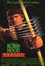 Salaklar Prensi Robin Hood (1993) afişi