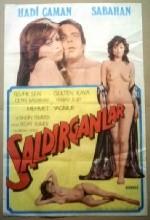 Saldırganlar (1979) afişi