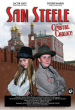Sam Steele And The Junior Detective Agency (2009) afişi