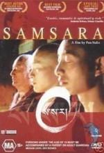 Samsara (2001) afişi