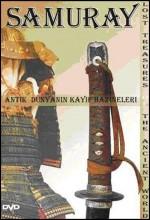 Samuray : Antik Dünyanın Kayıp Hazineleri (2000) afişi
