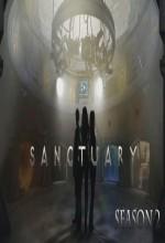 Sanctuary (2009) afişi