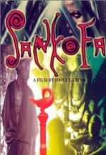 Sankofa (1993) afişi