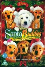 Santa Buddies (2009) afişi