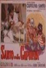 Santo Contra Capulina (1968) afişi