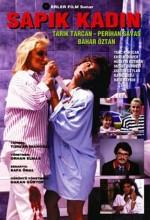 Sapık Kadın (1988) afişi