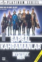 Şapşal Kahramanlar