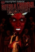 Satan's Cannibal Holocaust (2007) afişi