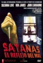 Satanás, El Reflejo Del Mal (1980) afişi