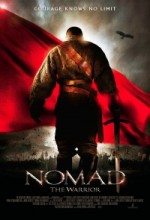 Savaşçı Nomad (2005) afişi