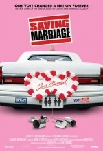 Saving Marriage (2006) afişi