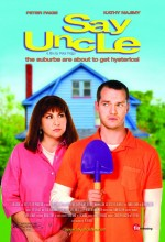 Say Uncle (2005) afişi