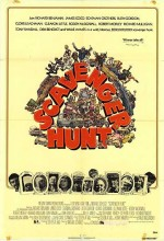 Scavenger Hunt (1979) afişi