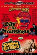 Scream Of The Butterfly (1965) afişi