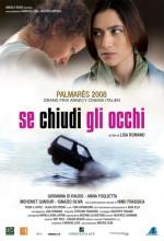 Se Chiudi Gli Occhi (2008) afişi