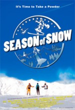 Season Of Snow (2008) afişi