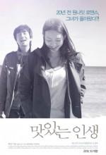 Second Half (2010) afişi